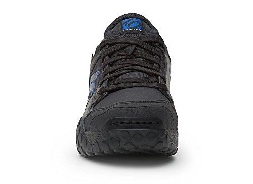 Five Ten - Chaussures Five Ten Impact Low Carbon/black 2016 Black/Power Blue