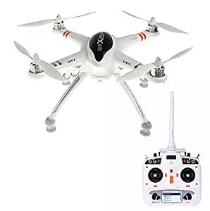 Walkera QR X350Pro RC Quadcopter White DEVO 10 Transmitter Aerial Photography