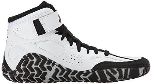 Asics , Chaussures de running pour homme blanc/noir
