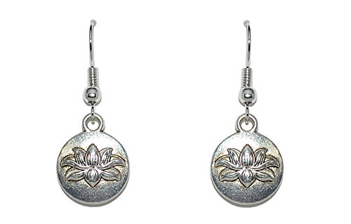 one-for-you-one-for-me-tibetana-estilo-pendientes-2-pares-regalo-de-cumpleanos-regalo-de-navidad-de-