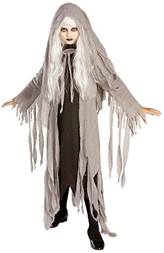 Rubie's Mitternachts Spirt - Halloween - Kinder-Kostüm - Medium - 132cm