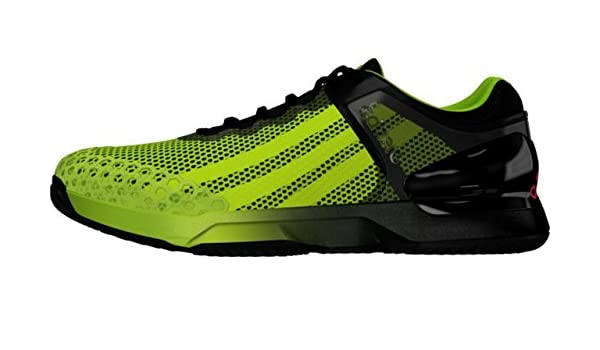 low priced b9fe9 14632 Adidas Performance ADIZERO UBERSONIC CLAY Blue Men Tennis Shoes  Amazon.co.uk Sports  Outdoors
