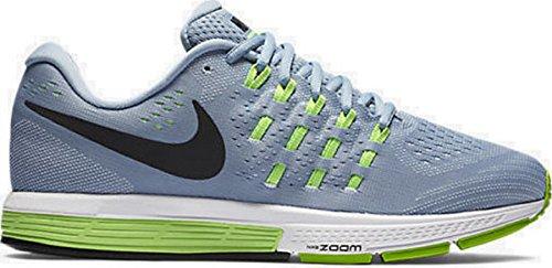Nike Air Zoom Vomero 11, Entraînement de Course Homme Gris (Bl Gry / Blk-Pr Pltnm-Elctrc Grn)