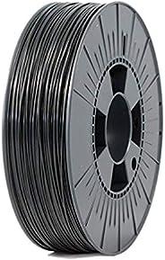 ICE Filaments PLA filament, 1.75mm, 0.75 kg, Noir (Brave Black)