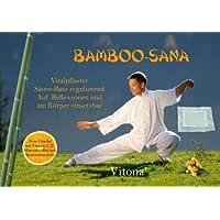 Bamboo-Sana Vitalpflaster 10 St, Regeneration, Wohlgefühl & Ausgleich preisvergleich bei billige-tabletten.eu