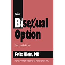 The Bisexual Option (English Edition)
