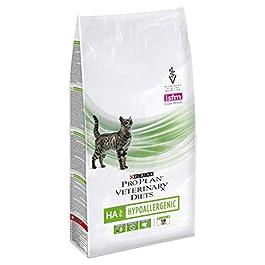 Purina PRO Plan Veterinary Diets Feline HA St/Ox Dieta Clinica ipoallergenica per Gatti, asciutta