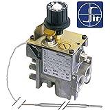 630 eurosit freidora de gas Válvula de control de la temperatura Termostato 110 – 190oc 0630334