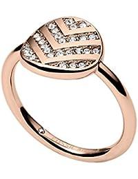 Fossil Damen Ring JF02749791