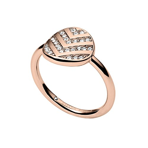 Fossil Damen Ring JF02749791