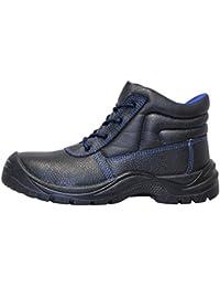 commande officiel de vente Abeba - Chaussures De Protection Homme Noir Noir 48 à bas prix acheter hakCY8U