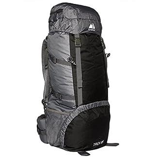 Eurohike Trek 85L Backpack 11