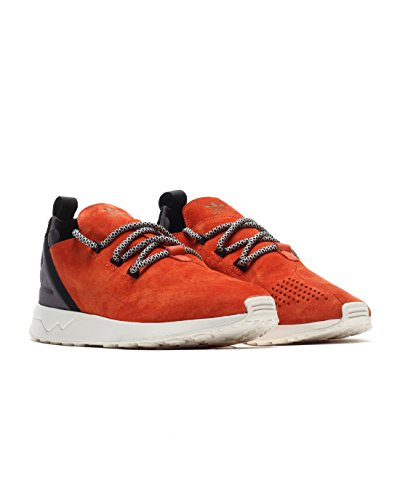 adidas Herren Schuhe ZX Flux Adv X craft chili/craft chili/core black