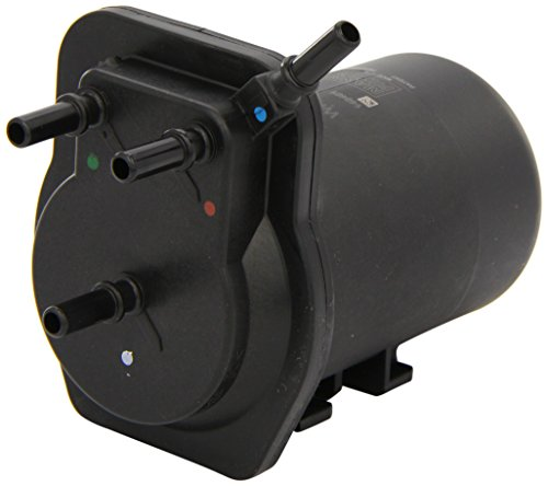 Preisvergleich Produktbild Mann Filter WK9396 Kraftstofffilter