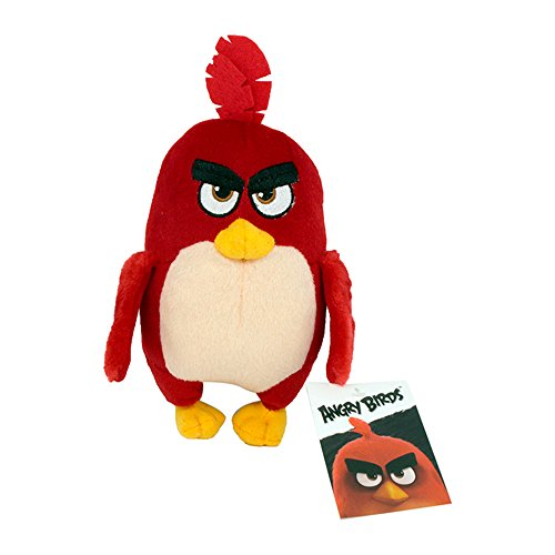 Angry Birds - Red Plüsch 26cm gross -