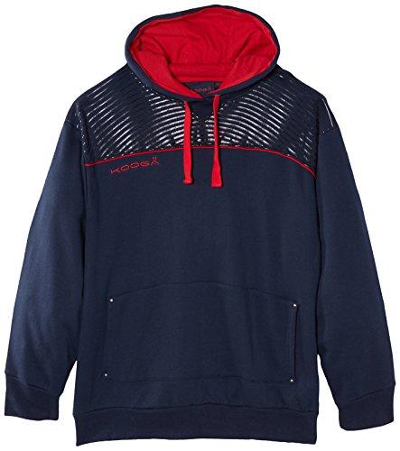 Kooga Teamwear - Camiseta de rugby para hombre 49c2f0c3c2dd6