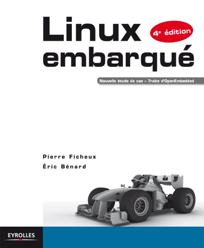 Linux embarqué (Blanche) (French Edition)