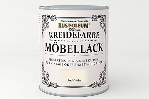 Rust-Oleum Makelloses, kreidemattes Finish