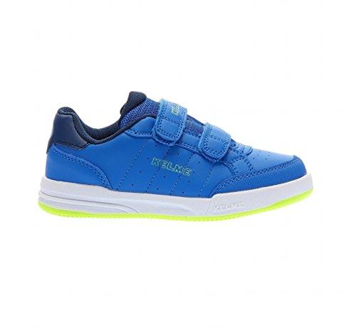 Kelme, Sneaker bambini blu blu blu Size: 35