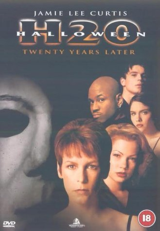 Halloween H20: Twenty Years Later [DVD] by Jamie Lee Curtis
