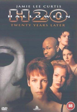 y Years Later [DVD] by Jamie Lee Curtis (Disney Halloween-dvd)