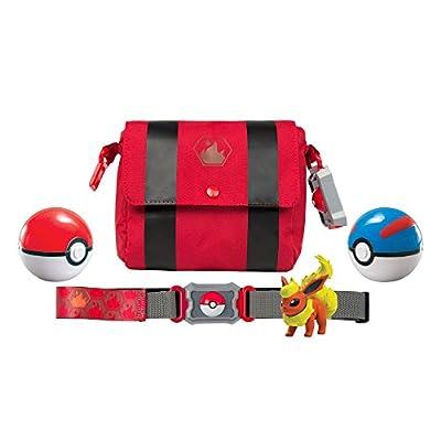 Pokemon Complete Trainer Kit - T19225DF de Tomy