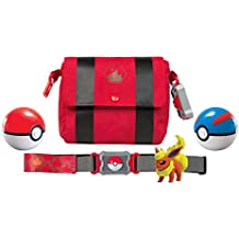 Pokemon T19225DF completo Trainer kit