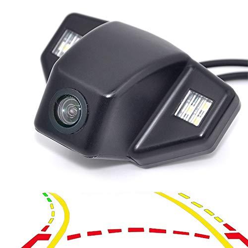 Auto Wayfeng WF® Caméra de recul pour CCD Honda CRV 2007-2013 Odyssey 2008 2011