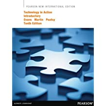 Technology in Action, Introductory: Pearson New International Edition