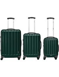 Packenger Velvet Koffer