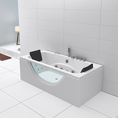 Home Deluxe | Apollo M | Whirlpool | inkl. vielen Extras - 3