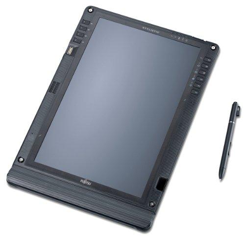 Fujitsu Stylistic ST6012 30,7 cm (12,1 Zoll) Tablet-PC (Intel Core 2 Duo SU9400, 1,4GHz, 2GB RAM, 320GB HDD, Intel  X4500 HD, Win7 Prof) 1.4 Ghz Intel Core
