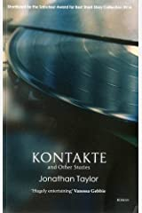 Kontakte and Other Stories Paperback