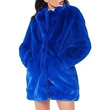 Cappotto Amazon it Elettrico Blu Blu Amazon it Cappotto qOpp7wX
