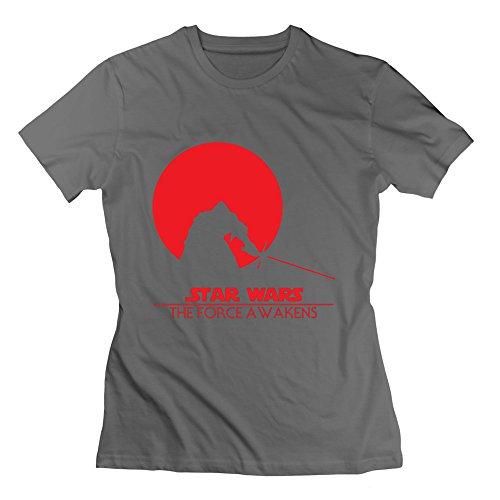 Sophie Warner Herren T-Shirt Gr. S, - DeepHeather
