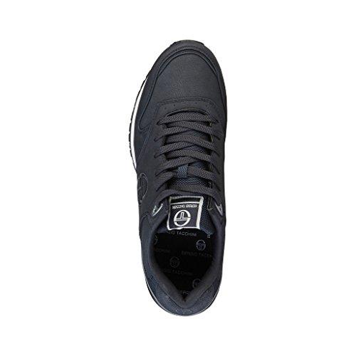 Chaussures baskets homme grises Tacchini SONIC_ST623203_51_Ash Gris