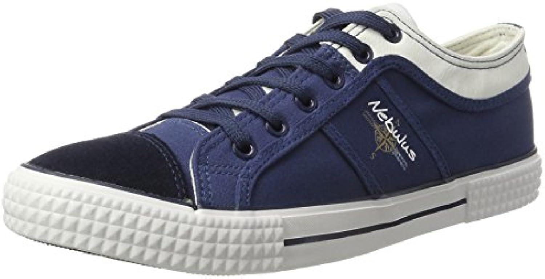 Nebulus Herren Maritime Sneaker  Billig und erschwinglich Im Verkauf