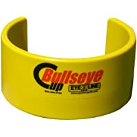 Eyeline ELCUP - Reductor del hoyo Bullseye de Golf para Practicar Putting