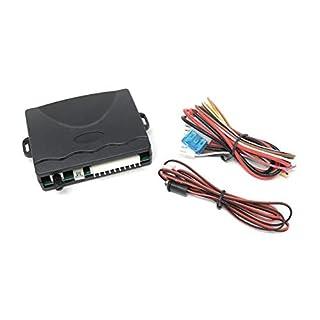 Akhan 100CHM01 - Coming Leaving Home Modul mit Lichtsensor Willkommenlicht mit einstellbare schaltzeit für Nebelscheinwerfer oder Standlicht. Ansteuerung über originale oder nachgerüstete Fernbedienung
