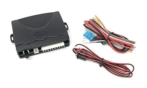 Akhan 100CHM01 - Coming Leaving Home Modul mit Lichtsensor Willkommenlicht mit einstellbare schaltzeit für Nebelscheinwerfer oder Standlicht. Ansteuerung über originale oder nachgerüstete Fernbedienung -