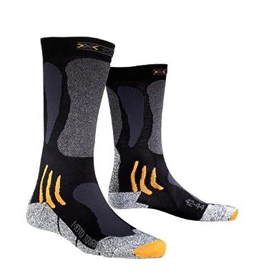 X-Socks Uni Funktionssocke Mototouring Short von X-Socks bei Outdoor Shop