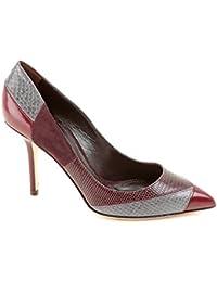 78455 decollete DOLCE&GABBANA D&G PAILLETES scarpa donna shoes women [37.5] bO3Ch9bE