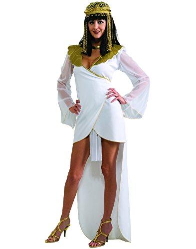 Disfraz Reina Del Nilo Ad (Rubies 880262)
