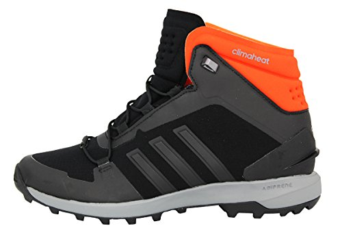 Adidas CW Fastshell Mid Scarpe Da Passeggio - SS17 Black