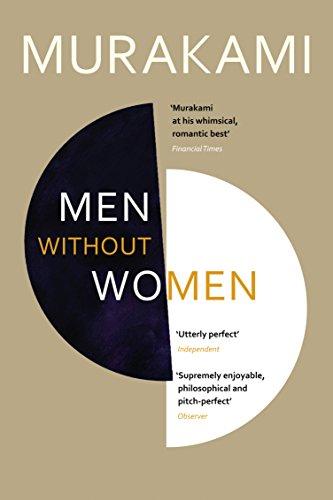Men without women stories ebook haruki murakami philip gabriel men without women stories by murakami haruki fandeluxe Images
