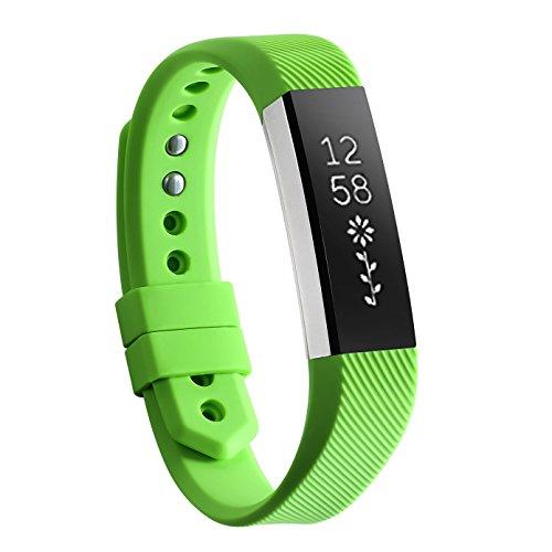 Generic pulsera Fitbit alta/alta HR-TPU Soft Silicona