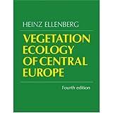 [ VEGETATION ECOLOGY OF CENTRAL EUROPE (REVISED)[ VEGETATION ECOLOGY OF CENTRAL EUROPE (REVISED) ] BY ELLENBERG, HEINZ H. ( AUTHOR )AUG-01-2009 PAPERBACK ] Vegetation Ecology of Central Europe (Revised)[ VEGETATION ECOLOGY OF CENTRAL EUROPE (REVISED) ] By Ellenberg, Heinz H. ( Author )Aug-01-2009 Paperback By Ellenberg, Heinz H. ( Author ) Aug-2009 [ Paperback ]