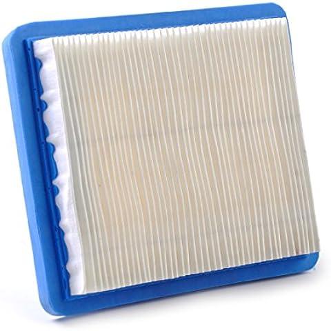 Filtro aria per Briggs / Stratton 5043 5043 D 399959 119-1909 491.588 Sostituzione Filtro dell'aria
