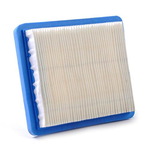 Reemplazo del filtro de aire de Briggs & Stratton 5043 5043 D 399959 491588 119-1909 491588s