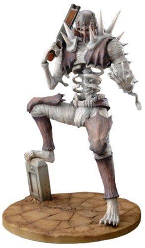 Embrace Japan - Fist of the North Star statuette PVC Death Skull Jagi (Soushi Hi